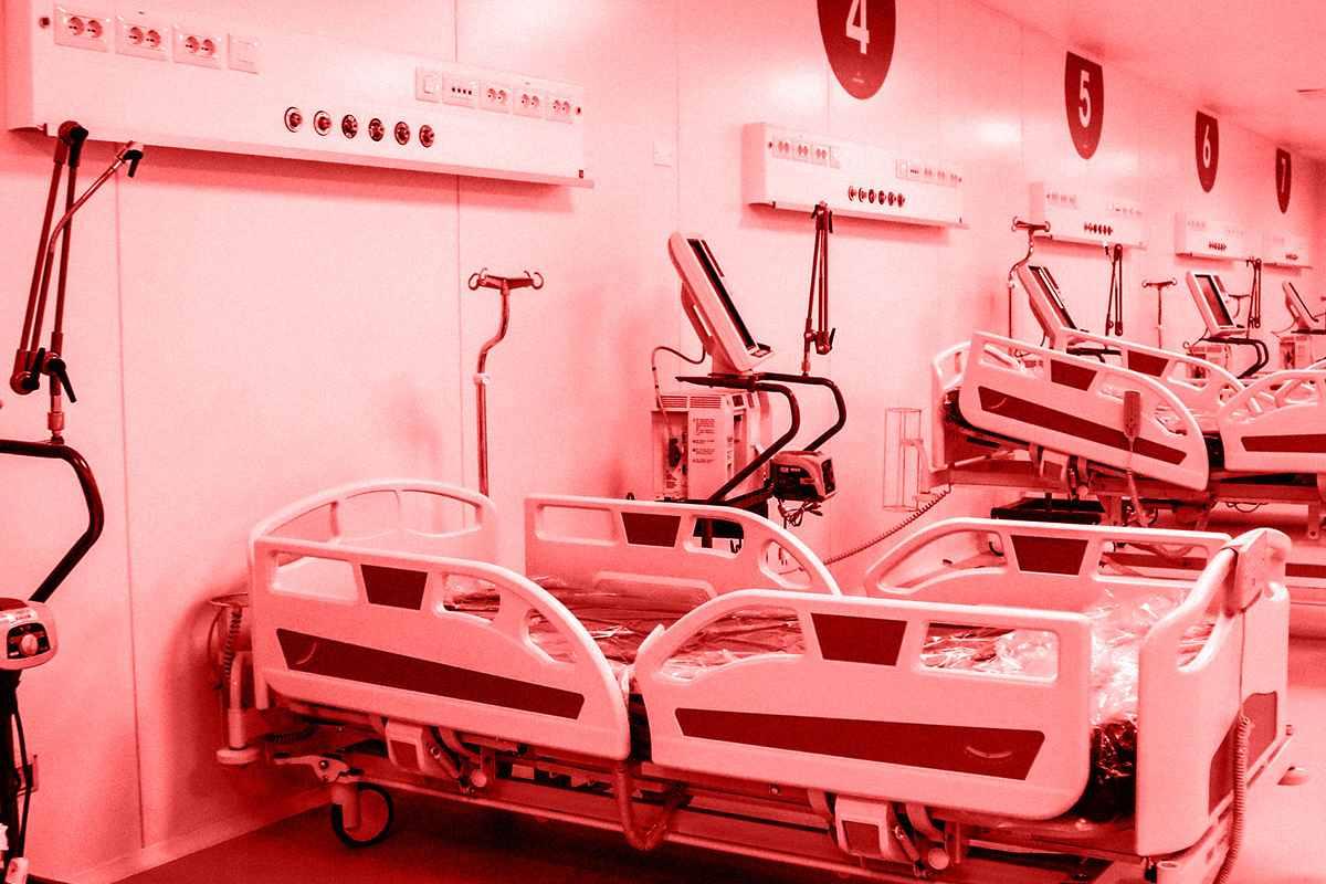 Tragedia Ospedale (immagine di repertorio Google Immagini)