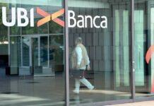 UBI Banca - immagine di repertorio (Google Images)