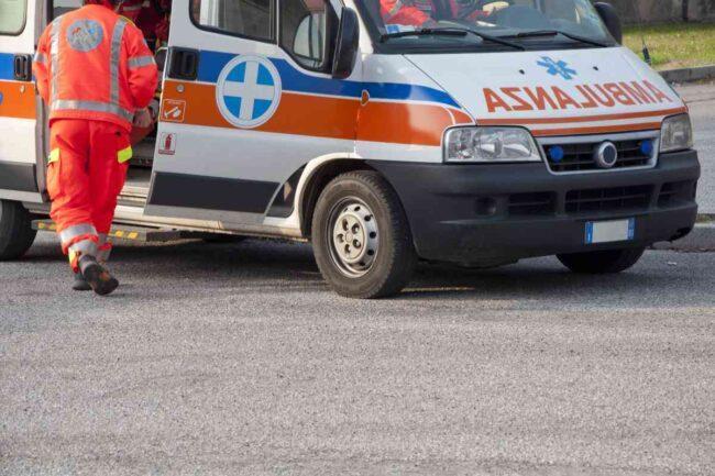 Ambulanza (AdobeStock)