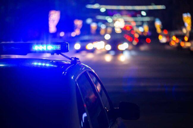 Bologna - Polizia immagine di repertorio (AdobeStock)