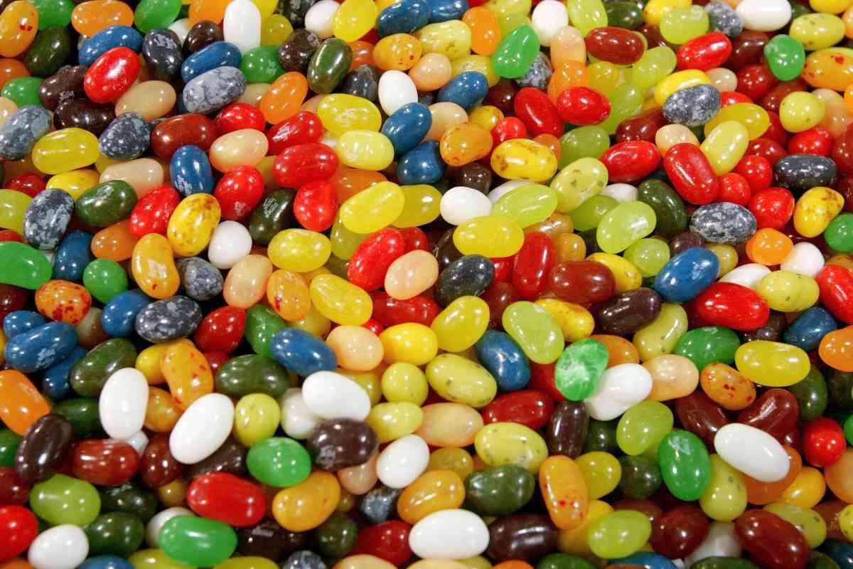 Caramelle - Biossido di Titanio (Getty Images)