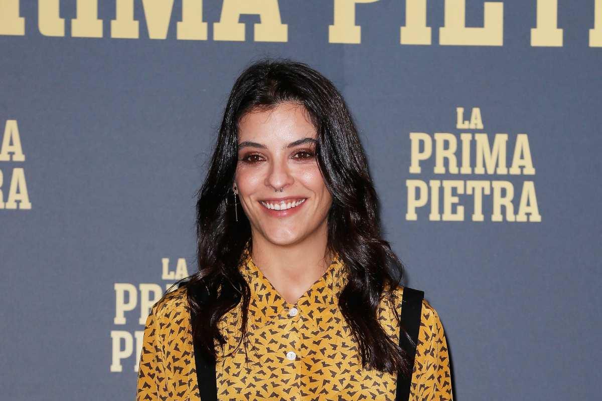 Caterina Bertone (GettyImages)