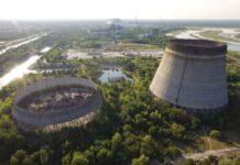 Chernobyl (Getty Images)