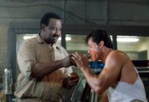 Frank McRae nel film Rocky (Google Images)