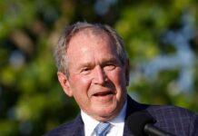George W. Bush (GettyImages)