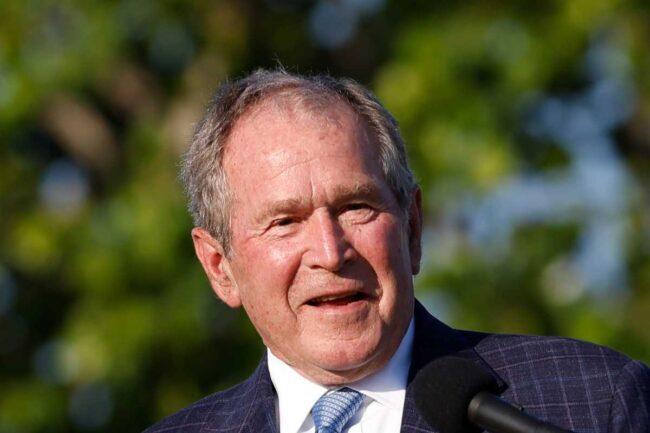 George W. Bush (GettyImages)