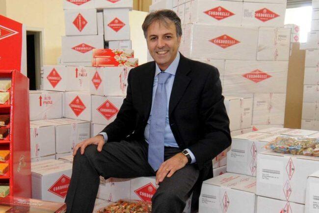 Giuseppe Condorelli, vittima di pizzo (Google Images)