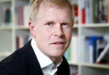 Henrik Enderlein (Google Images)