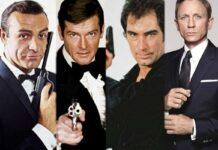 James Bond (Google Images)