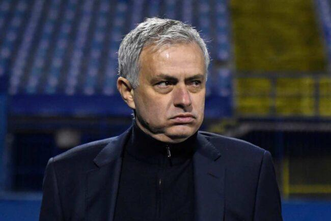 José Mourinho (GettyImages)