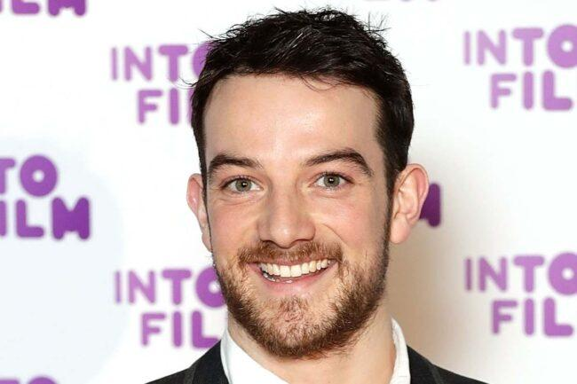 Harry Potter, Kevin Guthrie (GettyImages)