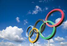 Logo olimpico (AdobeStock)