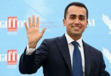 Luigi Di Maio (Getty Images)