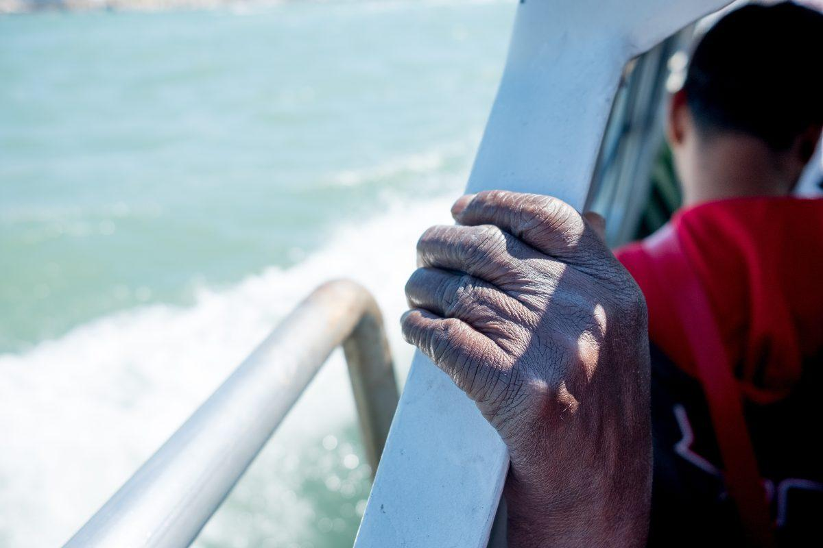 Migranti (Adobe Stock)