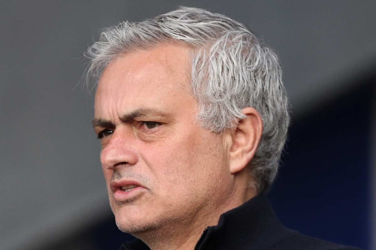 Mourinho (GettyImages)