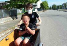 Padova, Tommaso Zattarin e suo fratello (Google Images)