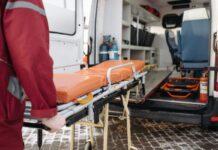 Professoressa - Ambulanza (Pexels - pavel danilyuk)