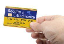 Reddito di Cittadinanza (AdobeStock)