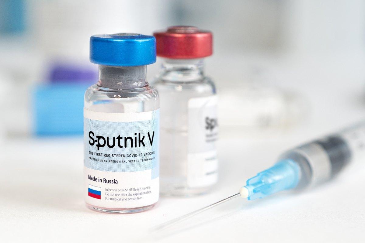 San Marino: vaccino Sputnik(AdobeStock)