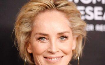 Sharon Stone, eccola oggi senza trucco: chi è, età, malattia, famiglia