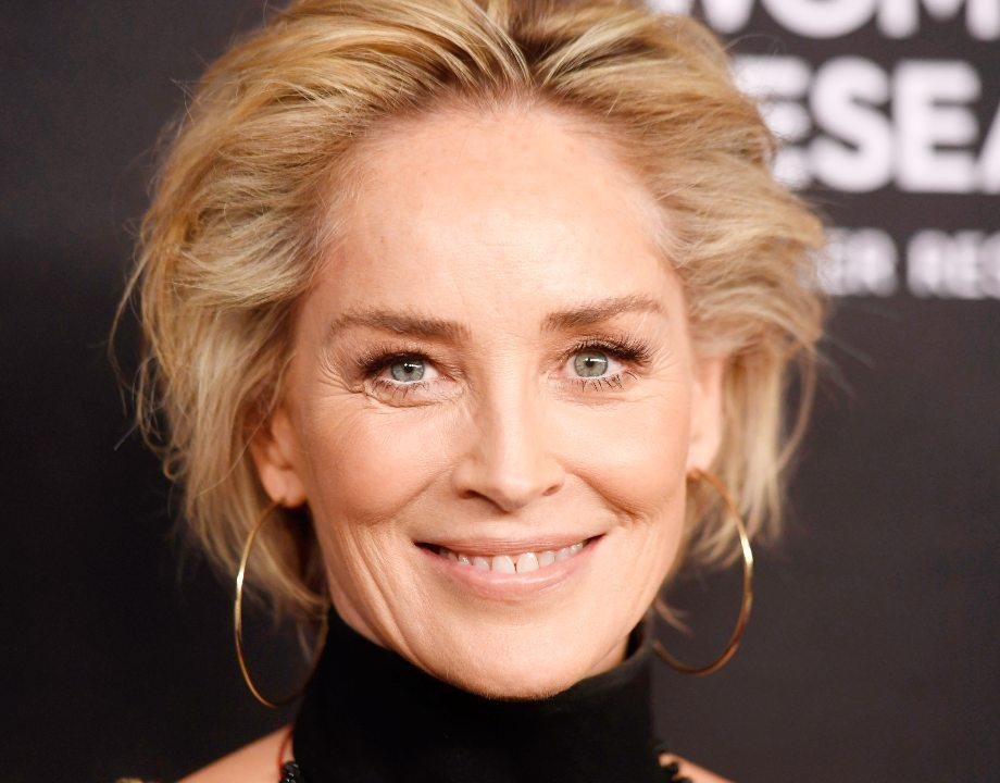 Sharon Stone (Getty Images)