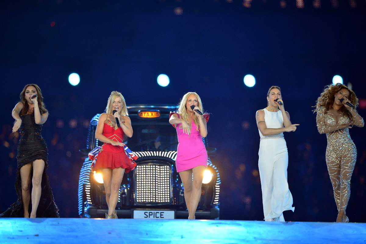 Spice Girls (GettyImages)