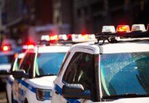 Strage: polizia americana (AdobeStock)