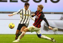 Superlega, Milan e Juventus (GettyImages)