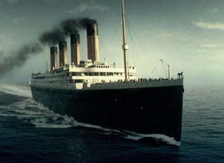 Titanic (Google Images)
