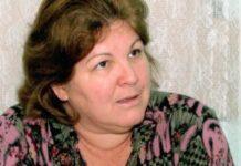 Aleida Guevara (Google Images)