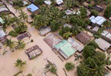 Alluvione in Nepal (AdobeStock)