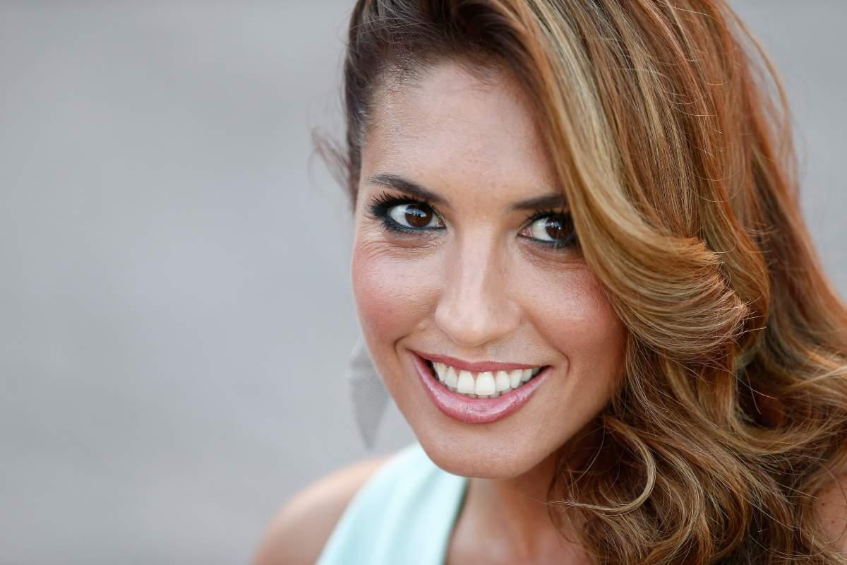 Arianna Bergamaschi (GettyImages)