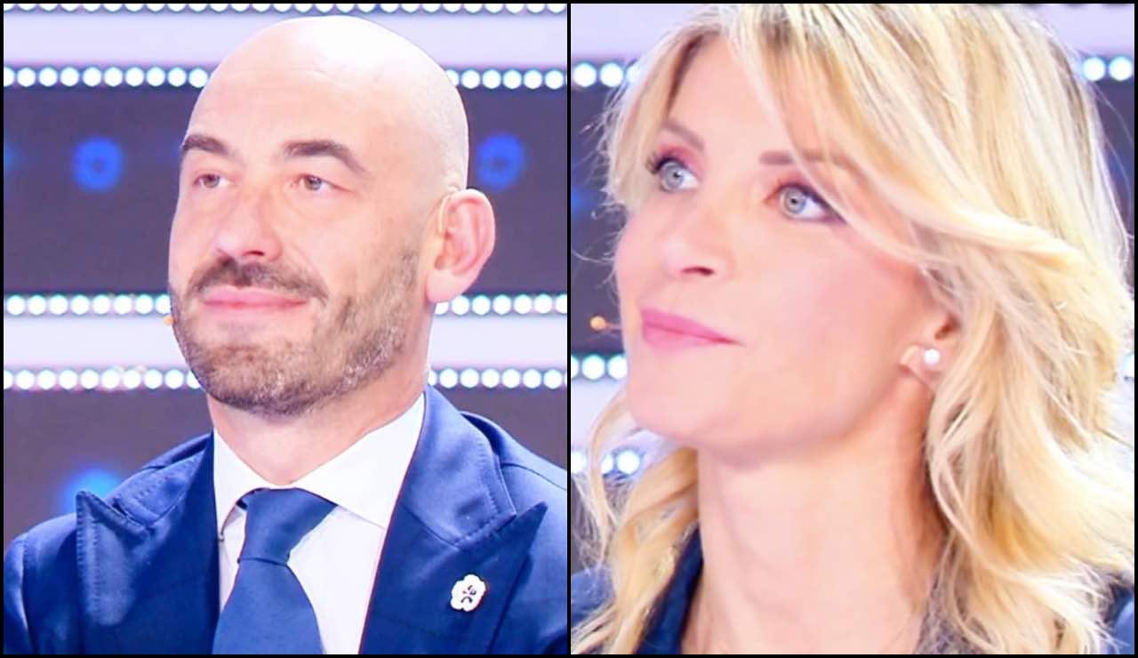 Matteo Bassetti, la moglie Maria Chiara: quel retroscena particolare