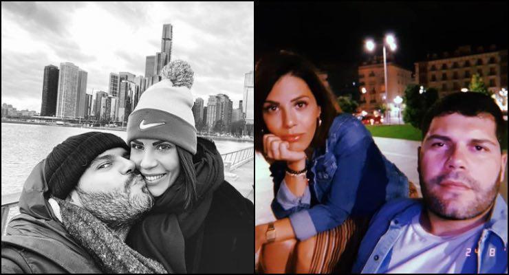 Salvatore Esposito, mai visto la fidanzata Paola Rossi? Il primo incontro