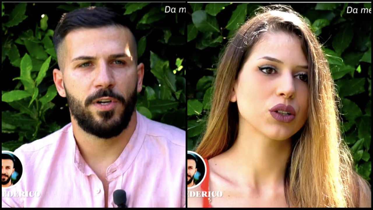 Temptation Island, chi sono Federico e Floriana: abitudine o amore vero?