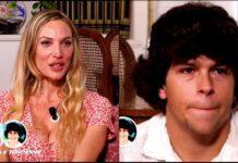 Temptation, lei quasi 40, lui 21 anni: chi sono Valentina e Tommaso