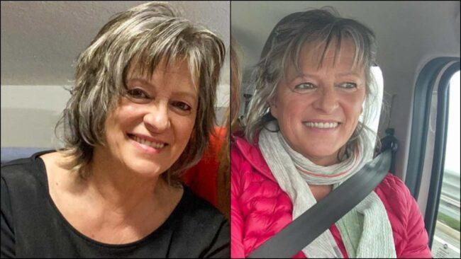 La donna nella foto è la mamma di una ex naufraga e conduttrice: chi è?