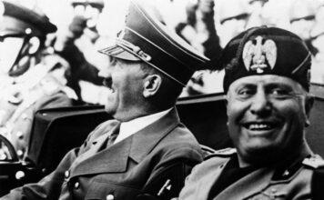 """""""Mussolini era un rivoluzionario"""": polemica sul presidente"""
