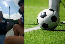 Cavese-Foggia, campionato Primavera 3 (Facebook)