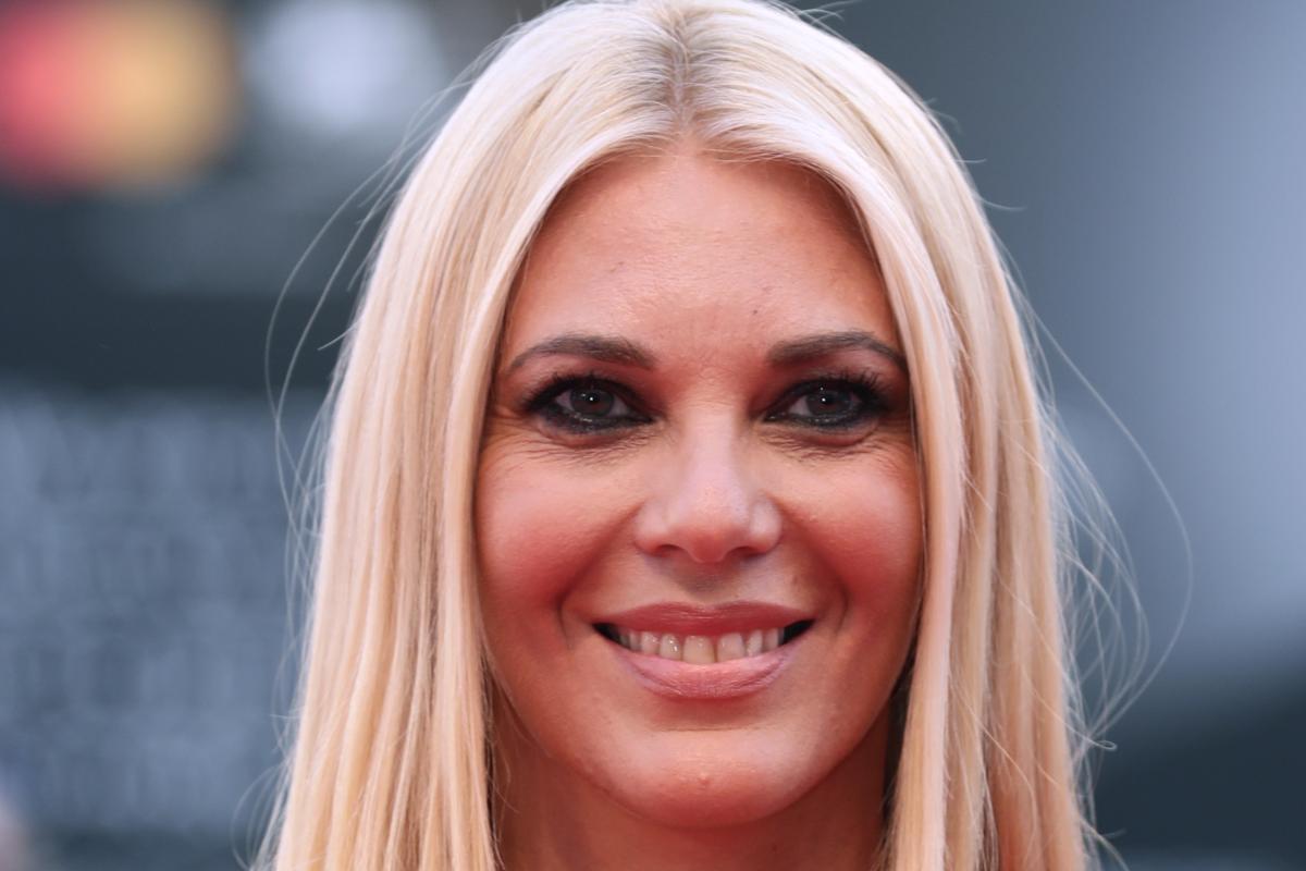 Eleonora Daniele (GettyImages)