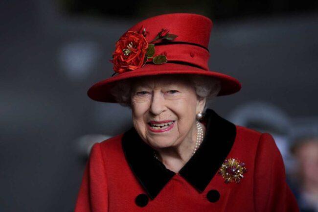 Elisabetta II (GettyImages)