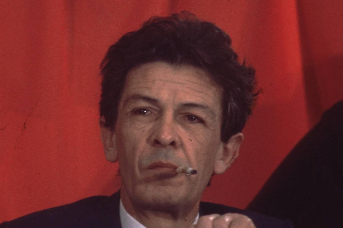 Enrico Berlinguer (GettyImages)