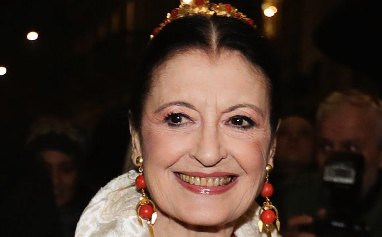 Carla Fracci, un esempio per tutti: quella scelta controcorrente