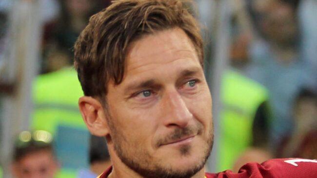 Francesco Totti, legame speciale con Chanel: commovente dedica