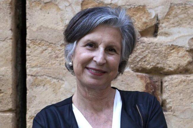 Giuseppina Torregrossa (Google Images)