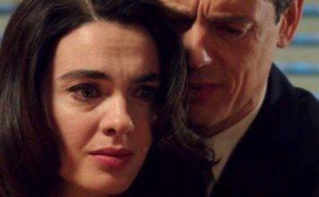 Paradiso delle Signore, Clelia e Luciano di nuovo insieme?