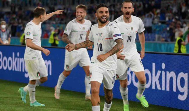 Italia Euro 2020 Lutto Boniperti