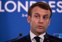 Macron (GettyImages)