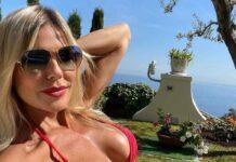 Matilde Brandi (Instagram)