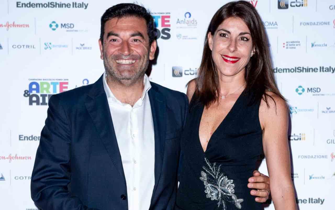 Max Giusti e Benedetta Bellini (Getty Images)
